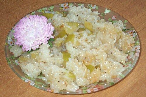 Рецепт приготовления салатов из курицы пошагово